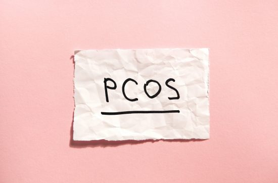 Polycystic Ovary Syndrome (PCOS) and Diet